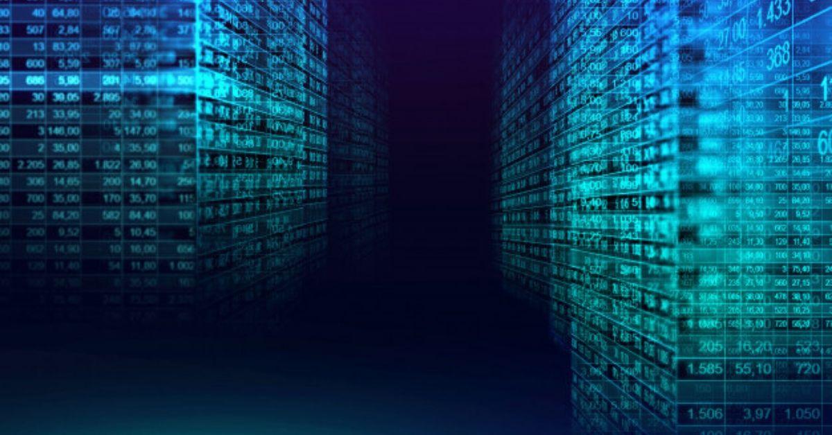 data storage it room