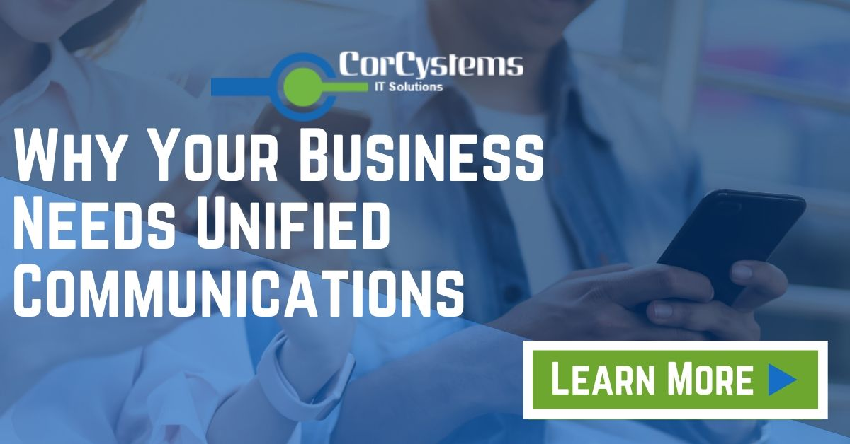 unified communication for small to medium sized businesses